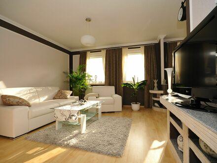 Deluxe Apartment Bremen Typ C   Deluxe Apartments Bremen type C