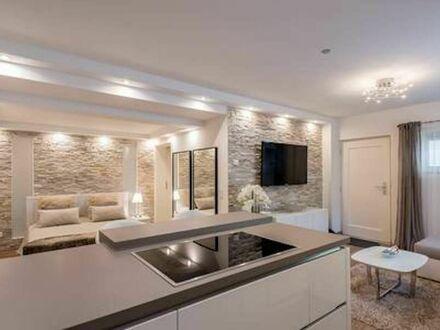 Exklusives, idyllisches Apartment mit hochwertiger Ausstattung in Kranzberg nahe München und Flughafen München | Exclusive,…