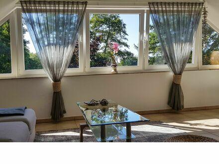 Helles & gemütliches Studio Apartment in Rellingen | Bright and modern flat (Rellingen)