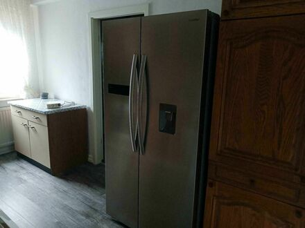 Gemütliche Wohnung im 1. Obergeschoss, 125 m2 , mit 5 Zimmern   Comfortable apartment on the 1st floor, 125 m2 , with 5…
