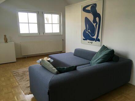 Stilvolles Studio Apartment im Zentrum von Fellbach | Lovely apartment in Fellbach