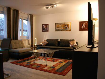 Wohnen wie zu Hause in Leverkusen/Köln | Living like at home in Leverkusen/Cologne