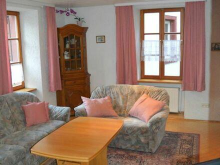 Helle liebevoll eingerichtete 4 Sterne Ferienwohnung | Bright, lovingly furnished vacation rental