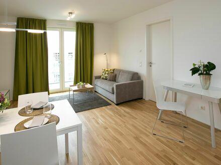 Comfort Apartment am Mainzer Golfplatz | Comfort Apartment at the Mainzer Golfcours
