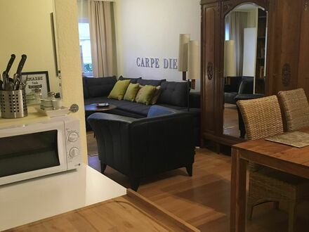Sehr hochwertig ausgestattetes Apartment in bester Lage | Very high quality apartment in a prime location