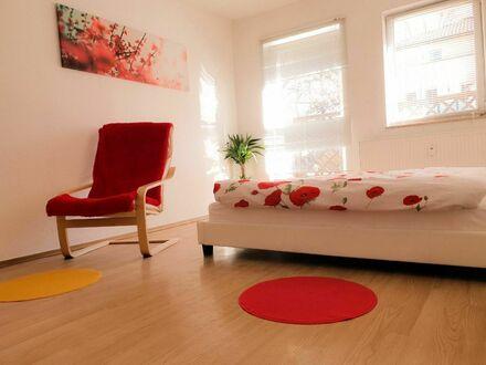 Charmantes und wundervolles Studio zentral gelegen | Nice and wonderful suite close to park