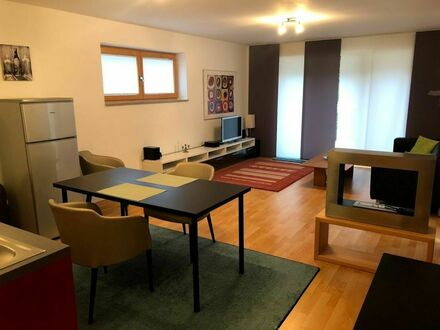 Liebevoll eingerichtetes und feinstes Studio in Bensheim | Nice and bright apartment in Bensheim