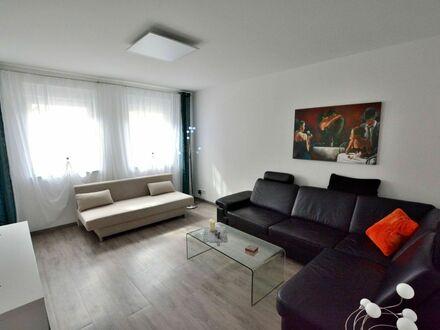Zentrale, möblierte elegante 2-Zimmer Wohnung | Lovely 2-room apartment in central location