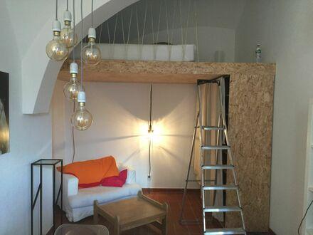 Charmantes & helles Studio in Passau | Bright & wonderful studio located in Passau