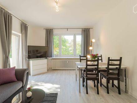 Gemütliche 4- Zimmer Wohnung im Herzen von Tegel (Berlin) | Amazing studio (Tegel)