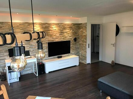 Stilvolles & großartiges Apartment mit schöner Aussicht | Fashionable, cute home in the heart of town