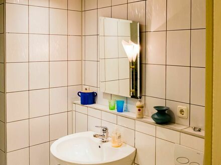 Exklusives Apartment in zentraler Lage (Bonn) | Beautiful and quiet apartment in Bonn