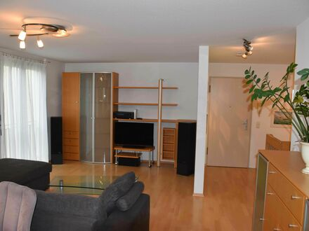 4-Zimmer Maisonnette-Wohnung in Randlage mit tollem Ausblick | 4 room maisonette apartment in peripheral location with great…