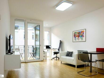 Studio Apartment Nr. 15 in bester Dresdner Neustadt-Lage gelegen   Studio Apartment Nr. 15 in best Dresden Neustadt location