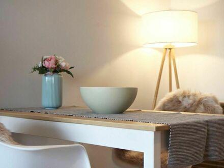 Helles und ruhiges Gründerzeit-Smarthome in bester Citylage | Gorgeous & neat flat