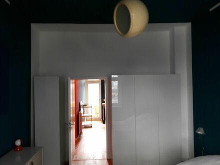 Vollmöbliertes, einzugbereites Appartement, Designjuwel, Modern trifft Antik | Modern home in Schwelm