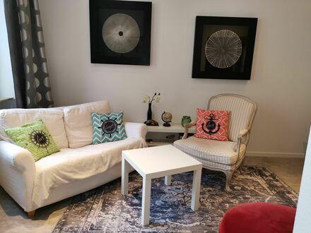 Gemütliche Wohnung in der Nähe von Messe Deutz & Flughafen | Cosy apartment close to Messe Deutz & Airport