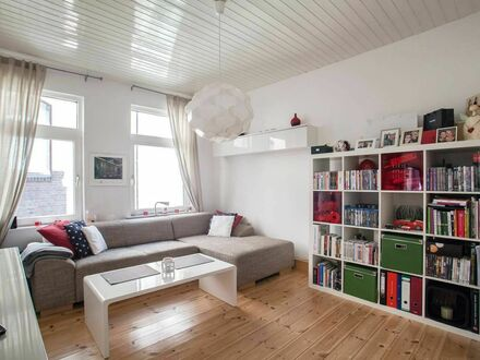 Charmantes, ruhiges Apartment in Hannovers Mitte | Charming, quiet Apartment down town Hannover