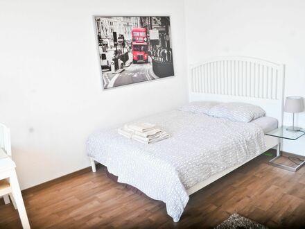 Wundervolles und häusliches Studio Apartment in Köln | Beautiful & bright loft located in Köln