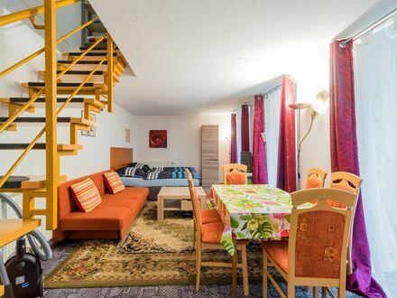Feinstes und neues Studio Apartment in Adlershof | Perfect and beautiful suite located in Adlershof