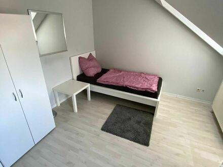 Neu-renoviertes Apartment in Mannheim Rheinau | Newly renovated apartment in Mannheim Rheinau
