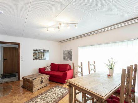 Gemütliche Wohnung mit Terrasse und Wintergarten // 20 Minuten mit der S-/U-Bahn bis Zentrum und Hbf | Comfortable apartment…