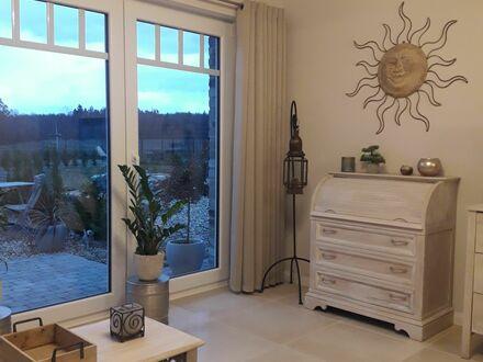 Möblierte 3- Zimmer-Neubauwohnung | Wonderful loft in Kreuzau