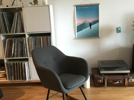 Modernes, ruhiges Studio in Hamburg-Altona | Spacious, modern studio in Hamburg-Altona