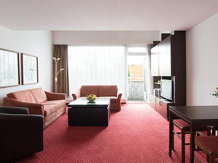 Gemütliches Suite in München | Neat suite in München