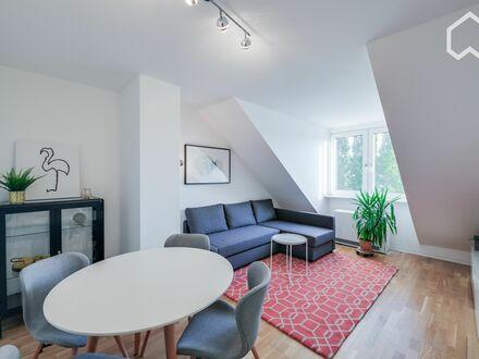Feinstes & stilvolles Zuhause in Düsseldorf | Lovely and fantastic home in Düsseldorf