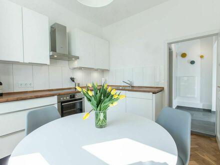 Fantastische und moderne Wohnung auf Zeit in toller Lage | Nice and gorgeous suite in top location