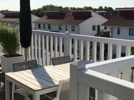 Traumhaftes Penthouse in Husum | Fantastic loft in Südermarsch