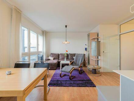 Gemütliches und feinstes Apartment in Friedrichshain, Berlin | Spacious, new home in Friedrichshain (Berlin)