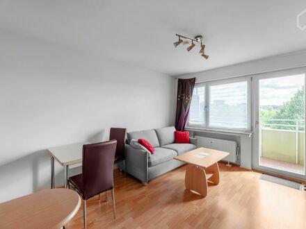 TOP - Apartment zwischen Essen und Düsseldorf | Prime apartment (Essen/Düsseldorf)