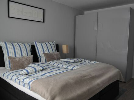 Helle, freundliche und neu sanierte 3-Zimmer Wohnung, 2 sonnige Balkone | Sunny 3-room apartment
