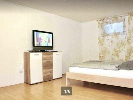 1-Zimmer-Wohnung in Wendelstein nahe Nürnberg | 1 room apartment in Wendelstein near Nuremberg