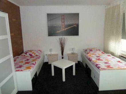 Wohnung in Hasselroth für 6 Personen mit 2 Bädern   Apartment in Hasselroth for 6 persons with 2 bathrooms