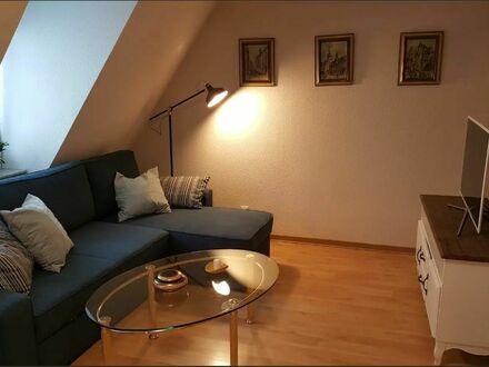 Gemütliches Studio Apartment topzentral Koblenz | Awesome, cozy loft in Koblenz