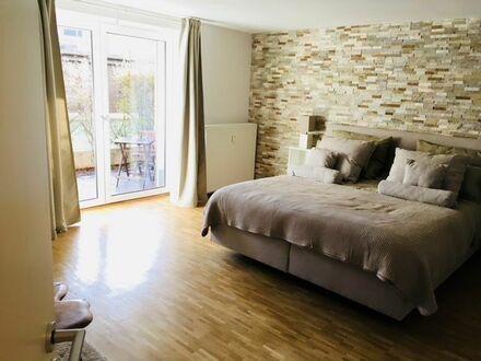 Liebevoll eingerichtetes Apartment in Parknähe | Gorgeous apartment in excellent location