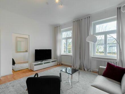 Feinstes Apartment im Herzen von Bonn | Pretty suite (Bonn)