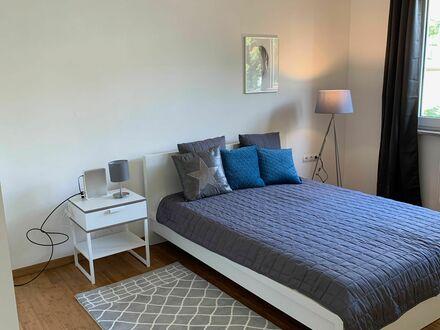 Neue, sehr helle Wohnung auf Zeit in Dortmund | New loft in Dortmund