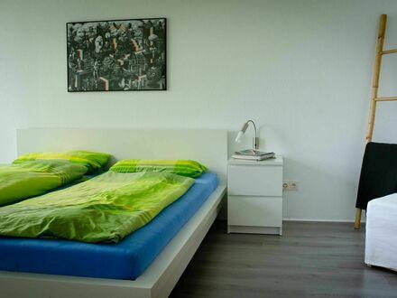 Fantastisches, feinstes Apartment im Herzen von Hofheim am Taunus | Pretty and new loft (Hofheim am Taunus)