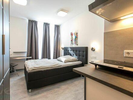 Helles Apartment in Frankfurt am Main   Studio Apartment in Frankfurt am Main