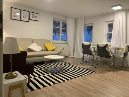 Modernes und charmantes Studio Apartment in Leonberg | Spacious, lovely home located in Leonberg