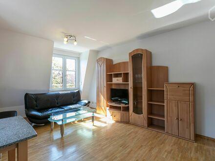 Charmante & stilvolle 2 Zimmer Wohnung - Gehobene Ausstattung (München) | Charming & stylish 2 room apartment - Superior…