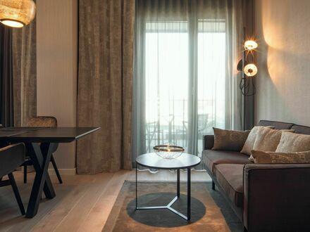 Fantastische, stilvolle Wohnung auf Zeit im Zentrum von Stuttgart | Beautiful, spacious suite in Stuttgart