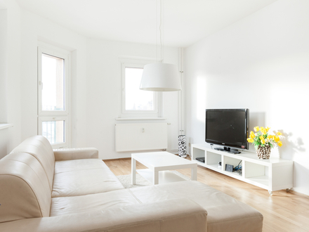 Schickes & großzügiges Apartment in Friedrichshain | Wonderful and spacious apartment in Friedrichshain