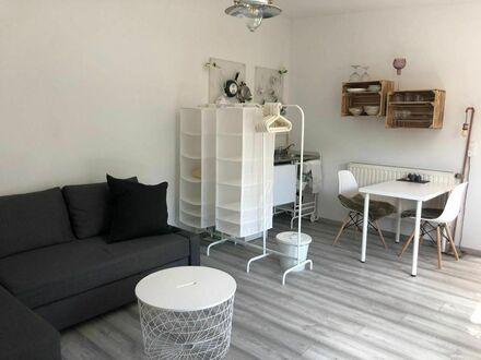 Top möbliertes Garten-Apartment in Köln | Top furnished garden apartment in Cologne