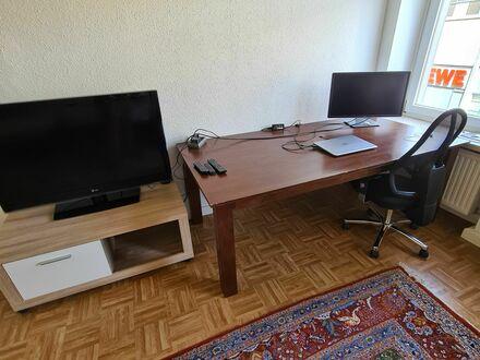 Moderne und möblierte Wohnung in Offenbach in der Nähe vom Hauptbahnhof | Modern and awesome apartment in Offenbach near…