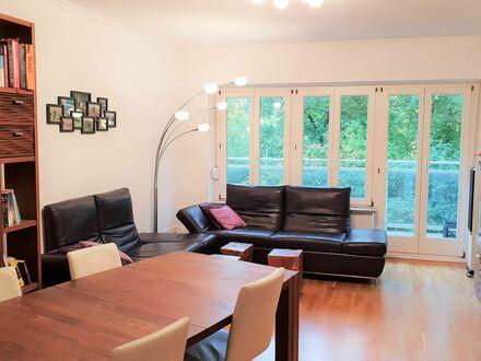 Top-Lage im Lehel: 3-Zimmer-Wohnung mit Balkon zwischen Isar und Englischem Garten   Top location in the city center: 3-room-appartment…